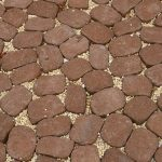 Укладка тротуарной плитки Маргарита антик